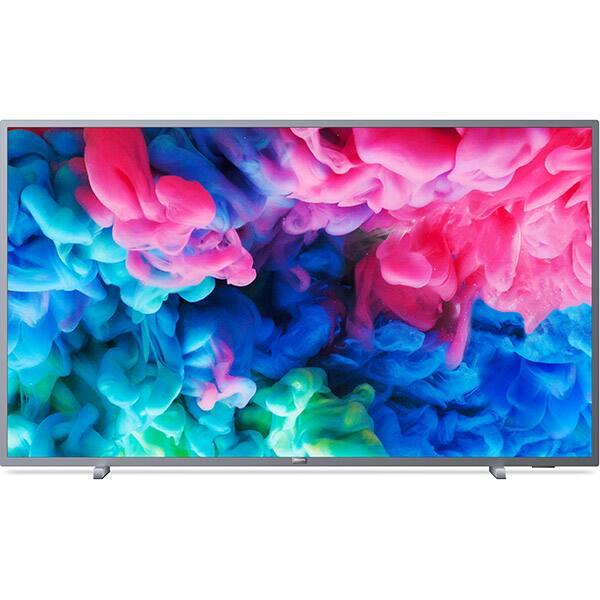 Televizor LED Smart PHILIPS 65PUS6523/12, Ultra HD 4K, HDR, 164 cm