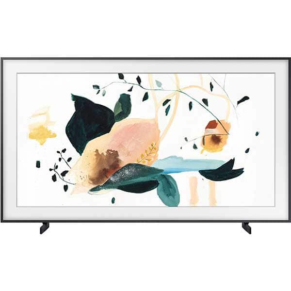 Televizor Lifestyle The Frame QLED Smart SAMSUNG 50LS03T, Ultra HD 4K, HDR, 125 cm