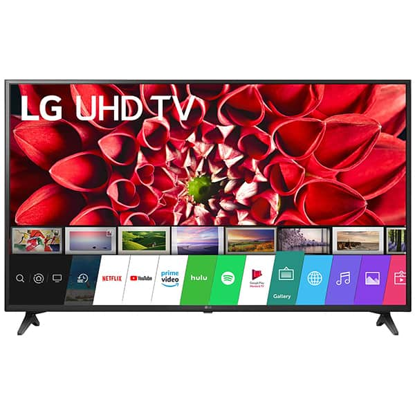Televizor LED Smart LG 75UN71003LC, 4K Ultra HD, HDR, 191 cm
