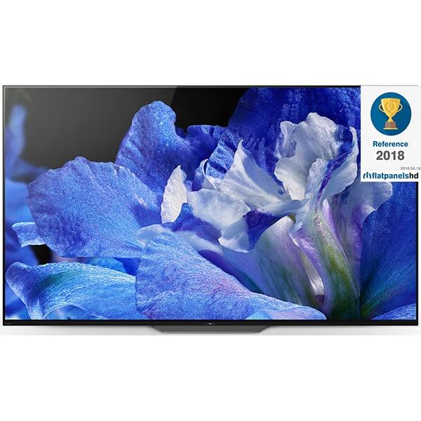 Televizor OLED Smart SONY BRAVIA KD-65AF8, Ultra HD 4K, HDR, 164 cm