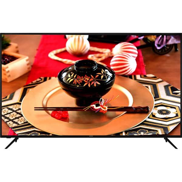 Televizor LED Smart HITACHI 65HK5600, Ultra HD 4K, HDR, 164cm