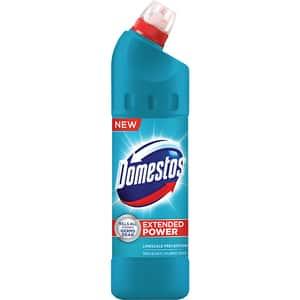 Dezinfectant DOMESTOS Extended Atlantic, 1.25l