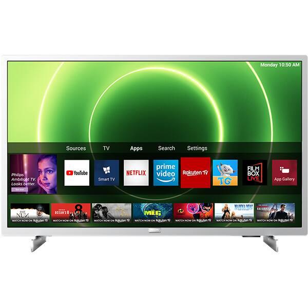 Televizor LED Smart PHILIPS 43PFS6855/12, Full HD, 108 cm