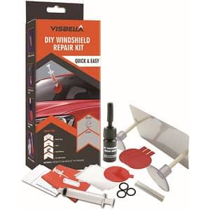 Kit pentru reparat parbriz VISBELLA 38964