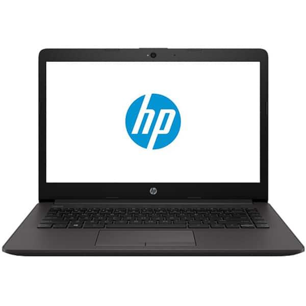 "Laptop HP 240 G7, Intel Core i3-7020U 2.3GHz, 14"" HD, 8GB, SSD 256GB, Intel HD Graphics 620, Free Dos, negru"