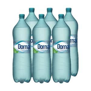 Apa minerala DORNA bax 2L x 6 sticle