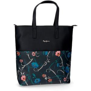 Geanta de shopping PEPE JEANS LONDON Pasqui 7197661, negru