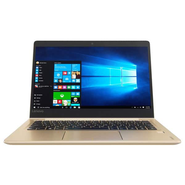"Laptop LENOVO Ideapad 710S Plus-13IKB, Intel® Core™ i5-7200U pana la 3.1Ghz, 13.3"" Full HD, 8GB, SSD 256GB, NVIDIA GeForce 940MX 2GB, Windows 10 Home"