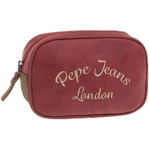 Borseta PEPE JEANS LONDON Original 73340.52, rosu