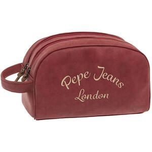 Borseta PEPE JEANS LONDON Original 73344.52, rosu