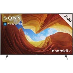 Televizor LED Smart SONY 55XH9077, Ultra HD 4K, HDR, 139 cm
