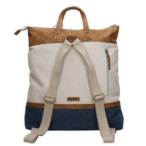Rucsac PEPE JEANS LONDON Aroa 75474.61, multicolor