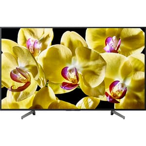 Televizor LED Smart SONY BRAVIA KD-75XG8096, Ultra HD 4K, HDR, 189 cm