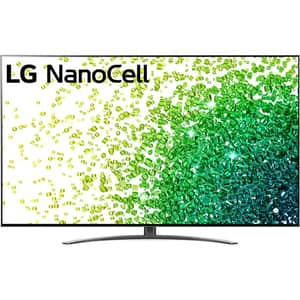 Televizor NanoCell Smart LG 75NANO863PA, ULTRA HD 4K, HDR, 191 cm