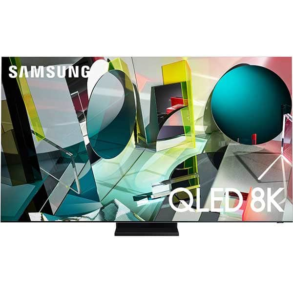 Televizor QLED Smart SAMSUNG 75Q950T, 8K, HDR, 189 cm
