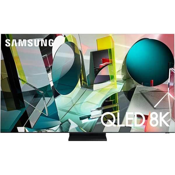 Televizor QLED Smart SAMSUNG 65Q950T, 8K, HDR, 163 cm