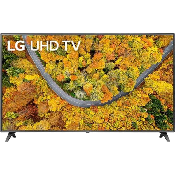 Televizor LED Smart LG 75UP75003LC, ULTRA HD 4K, HDR, 191 cm