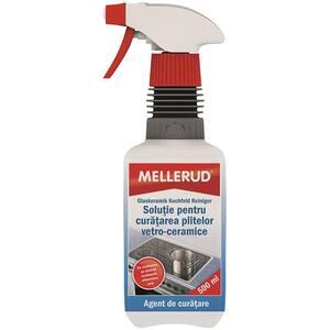Spray pentru curatat suprafete vitroceramice MELLERUD, 500ml