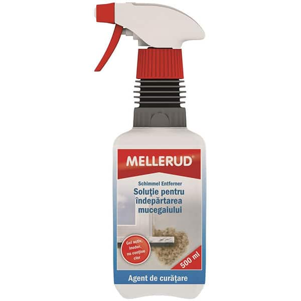 Spray antimucegai MELLERUD, 500ml