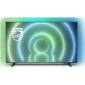 Televizor LED Smart PHILIPS 43PUS7906, Ultra HD 4K, HDR, 108 cm