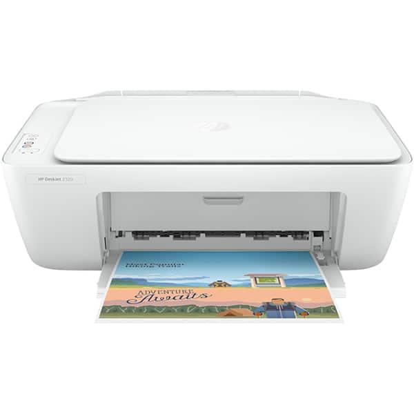 Multifunctional inkjet color HP DeskJet 2320, A4, USB