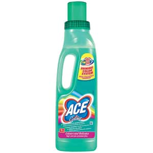 Solutie pentru indepartarea petelor ACE Colors, 1l