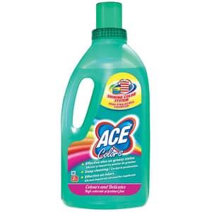 Solutie pentru indepartarea petelor ACE Colors, 2l