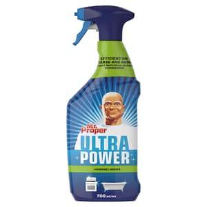 Detergent universal MR. PROPER Ultra Power Spray Igiena, 750ml