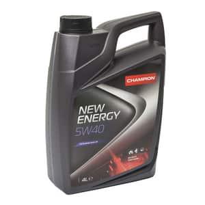 Ulei Motor CHAMPION NEW ENERGY 5W40 4L