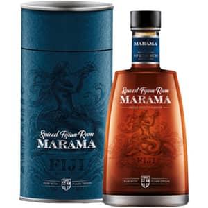 Rom Marama Spiced Rum, 0.7L