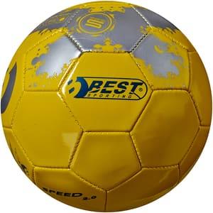 Minge fotbal BEST SPORTING Speed 857005, marime 5, diverse culori