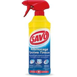 Spray antimucegai universal SAVO, 500ml