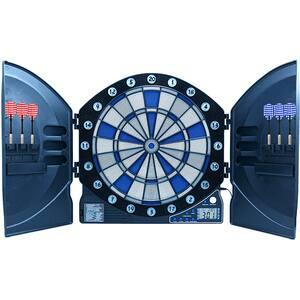 Darts electronic BEST SPORTING Cambridge 862089, 8 jucatori, 6 sageti