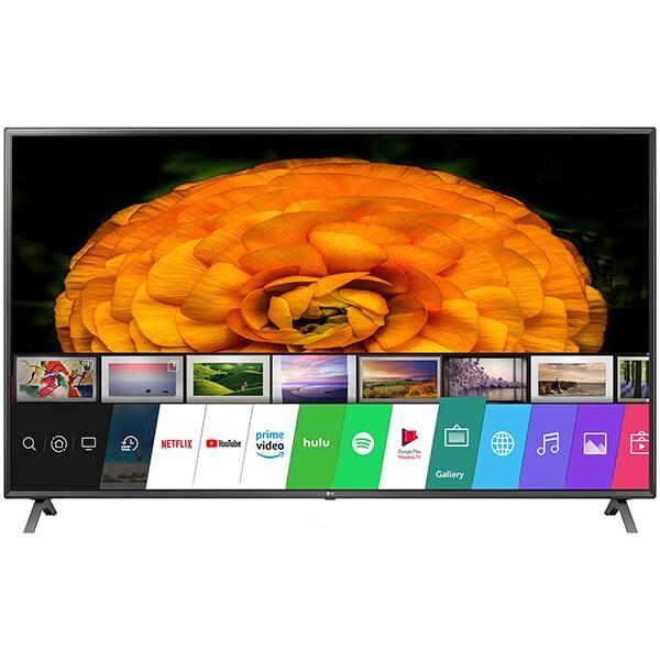 Televizor LED Smart LG 86UN85003LA, 4K Ultra HD, HDR, 218 cm