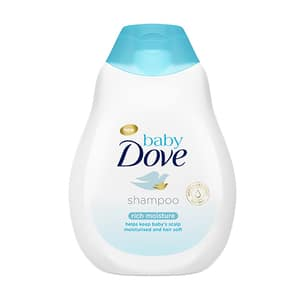 Sampon DOVE Baby Rich 9197834, 200ml