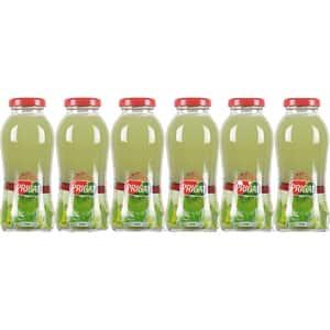 Bautura racoritoare necarbogazoasa PRIGAT Nectar Kiwi bax 0.25L x 6 sticle
