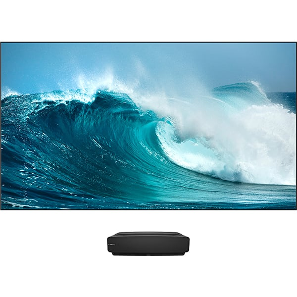 Televizor Laser Smart HISENSE 88L5VG, 4K Ultra HD, 224 cm