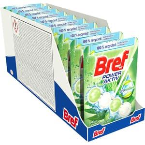 Odorizant toaleta BREF Pro Nature, 10 x 50g