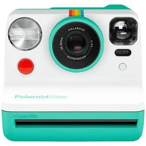 Aparat foto instant POLAROID Now, mint