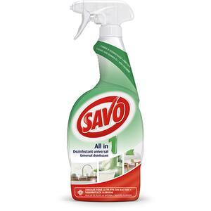 Spray universal SAVO, 650ml