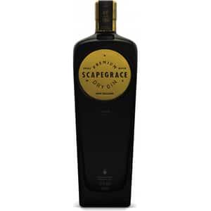 Gin Scapegrace Gold, 0.7L
