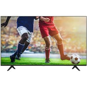 Televizor LED Smart HISENSE 58A7100F, Ultra HD 4K, HDR, 146 cm