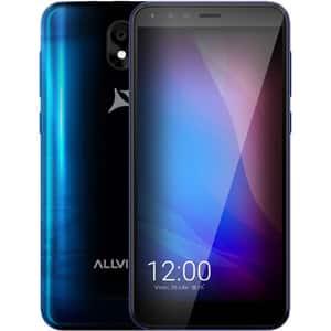 Telefon ALLVIEW A10 Lite 2019, 8GB, 1GB RAM, Dual SIM, Blue