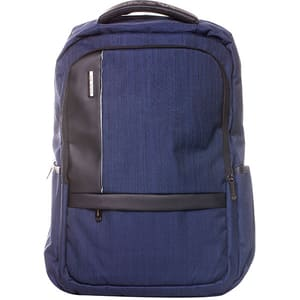 Rucsac de laptop LAMONZA Pulse, albastru