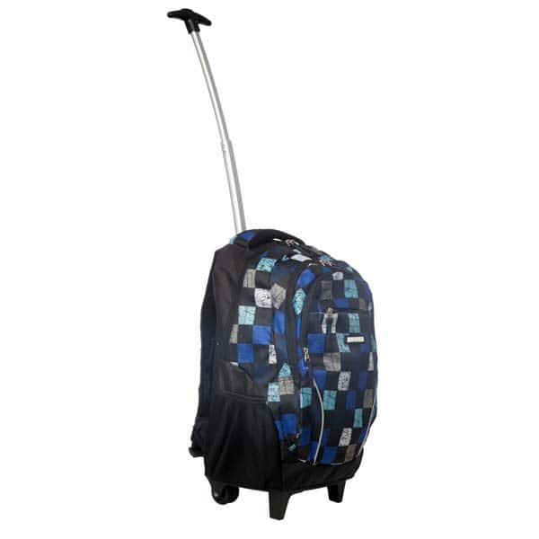 Rucsac sport LAMONZA Windows, multicolor