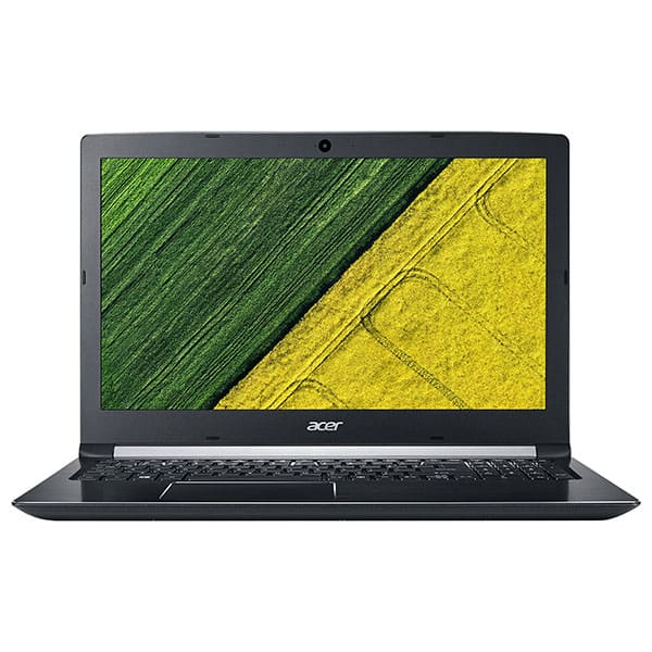 "Laptop ACER Aspire 5 A515-51G-357S, Intel® Core™ i3-8130U pana la 3.4GHz, 15.6"" Full HD, 4GB, 1TB, NVIDIA GeForce MX130 2GB, Linux"