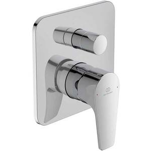 Baterie cada-dus BI IDEAL STANDARD Cerafine D A7189AA, alama sanitara, crom