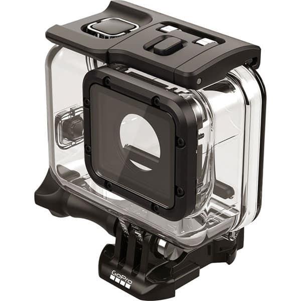 Carcasa protectie GOPRO AADBD-001, negru-transparent