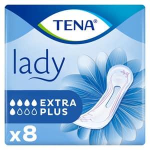 Absorbante incontinenta TENA Lady Extra Plus, 8 buc