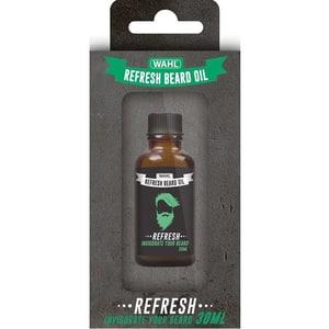 Ulei pentru barba WAHL Refresh, 30ml